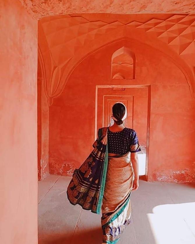 植物音楽家として、インドを旅する・2
