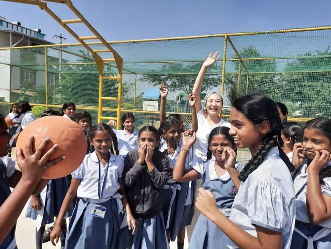 植物音楽家として、インドを旅する・5