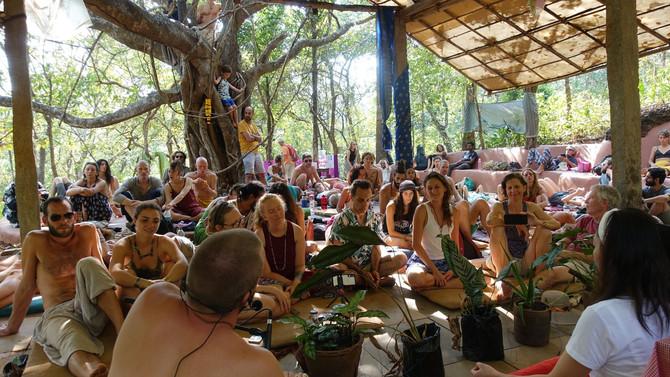 植物音楽家として、インドを旅する・3