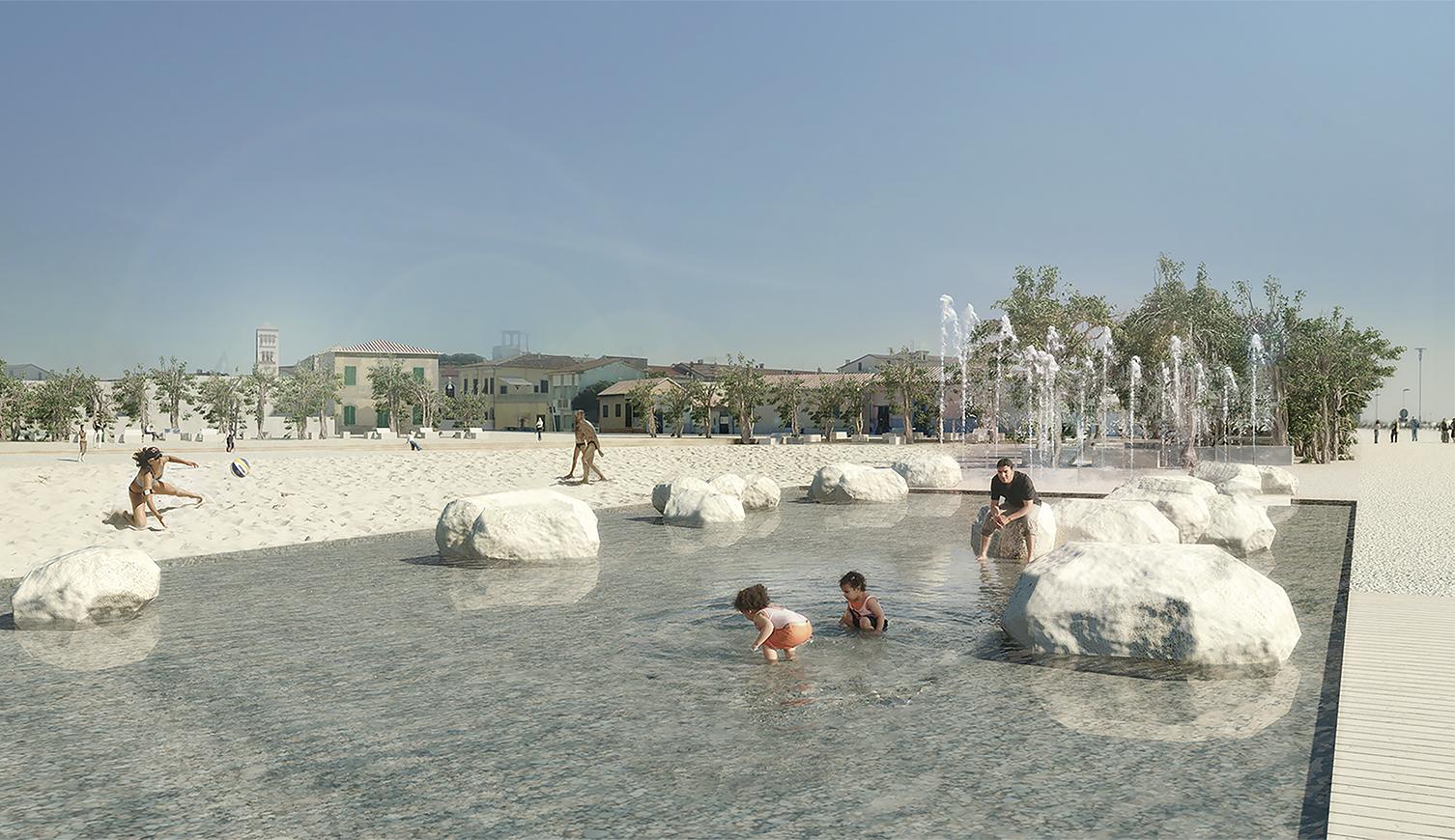 Piazza Viviani