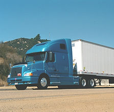 ADCO Tractor Trailer