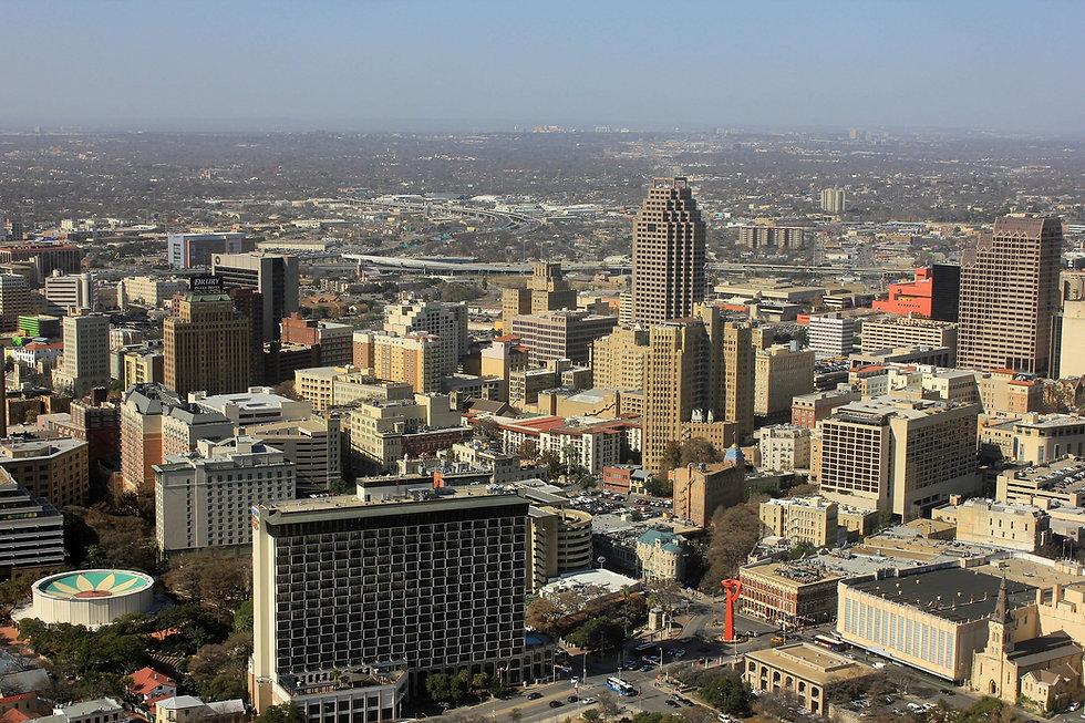 Hazardous waste disposal in San Antonio Texas