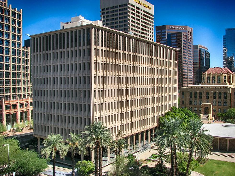 Phoenix Arizona Hazardous Waste Disposal