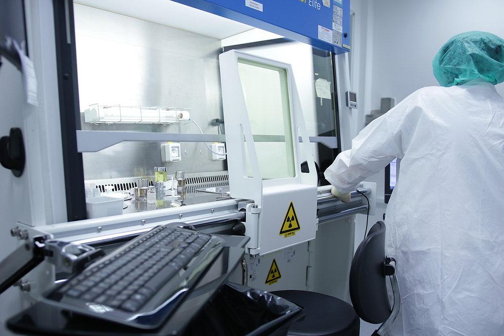 Radioactive material handling and disposal