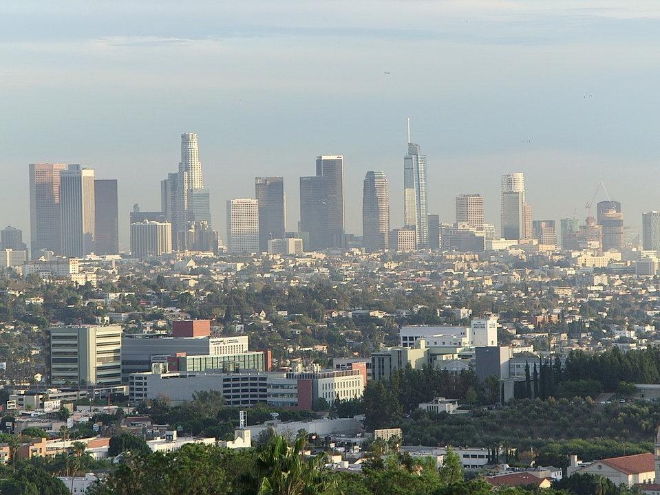 Los Angeles hazardous waste disposal company