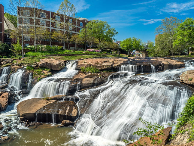 Greenville South Carolina Hazardous Waste Disposal