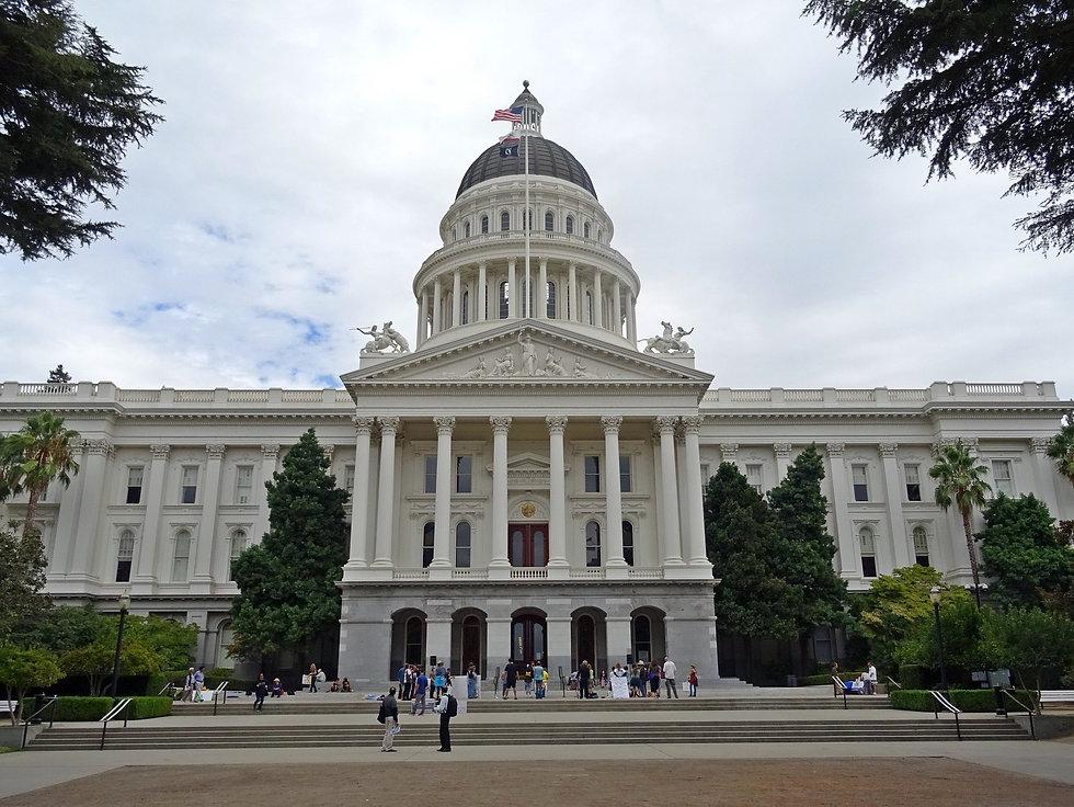 Sacramento California hazardous waste disposal company