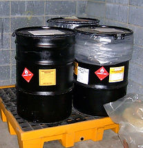 radioactive mixed waste disposal