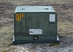 Pad Mount Transformer Disposal