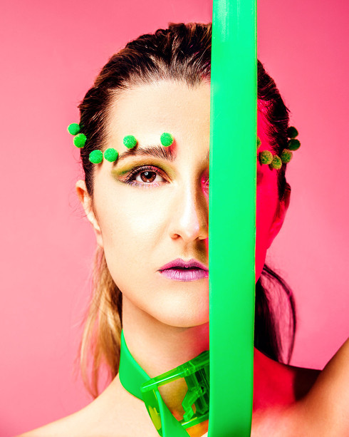 MUA: Sophie_makeup Model: Nejra
