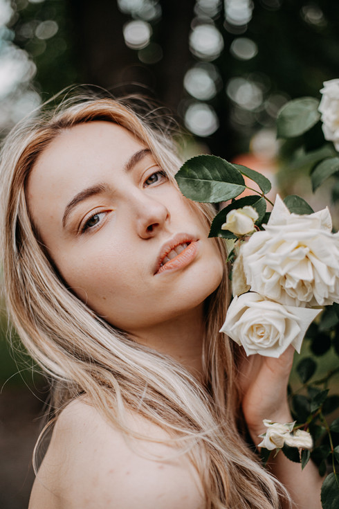 Model: Sarah Agentur: Flaretalents