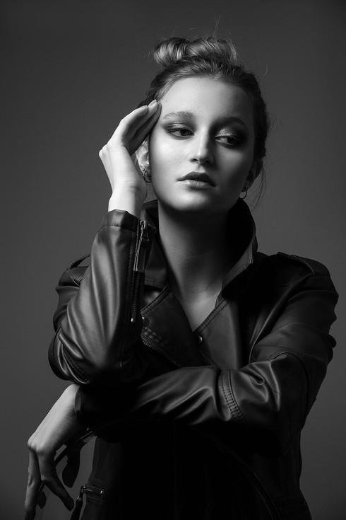 MUA: Sophie_makeup Model: Sophie