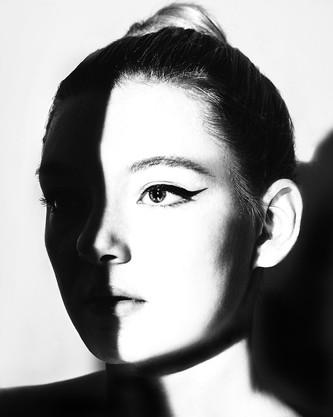 Model: Laura MUA: Sophie_makeup