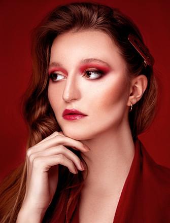 Model: Sophie MUA: Sophie_makeup