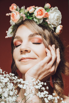 Model: Carmen MUA: Nina