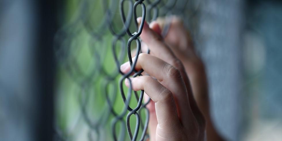 Visite aux femmes en prison