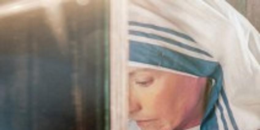 Ciné-rencontre avec le film « Mère Teresa » de Fabrizio Costa