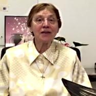 Sr Pierrette Pelletier