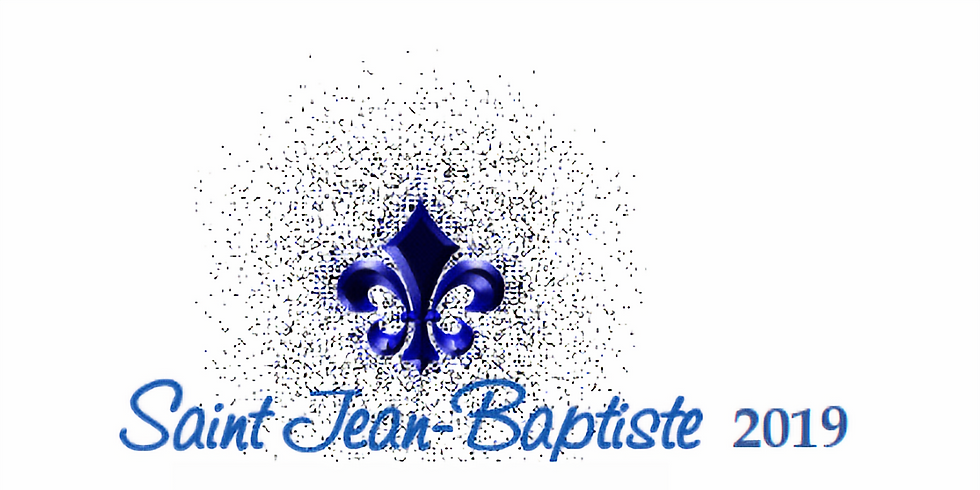 Fête de la Saint-Jean 2019