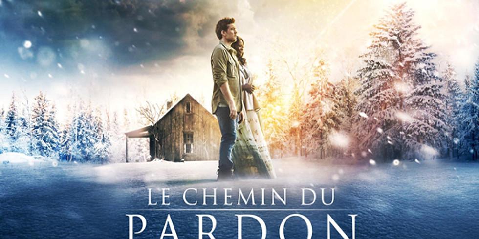 Ciné-rencontre avec le film : «Le chemin du pardon » de Stuart Hazeldine