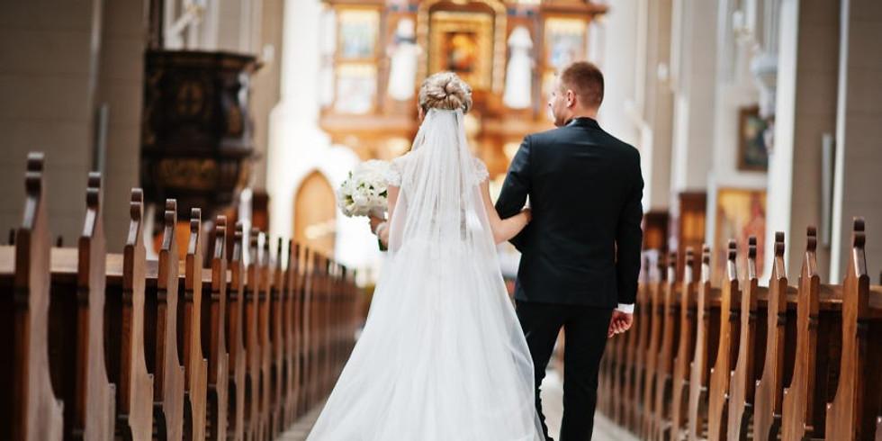 Première session de préparation au mariage avril 2019