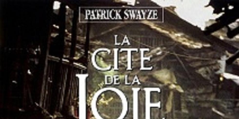 Ciné-rencontre « La cité de la joie »  de Roland Joffé