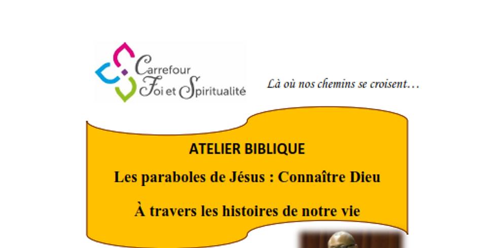 ATELIER BIBLIQUE