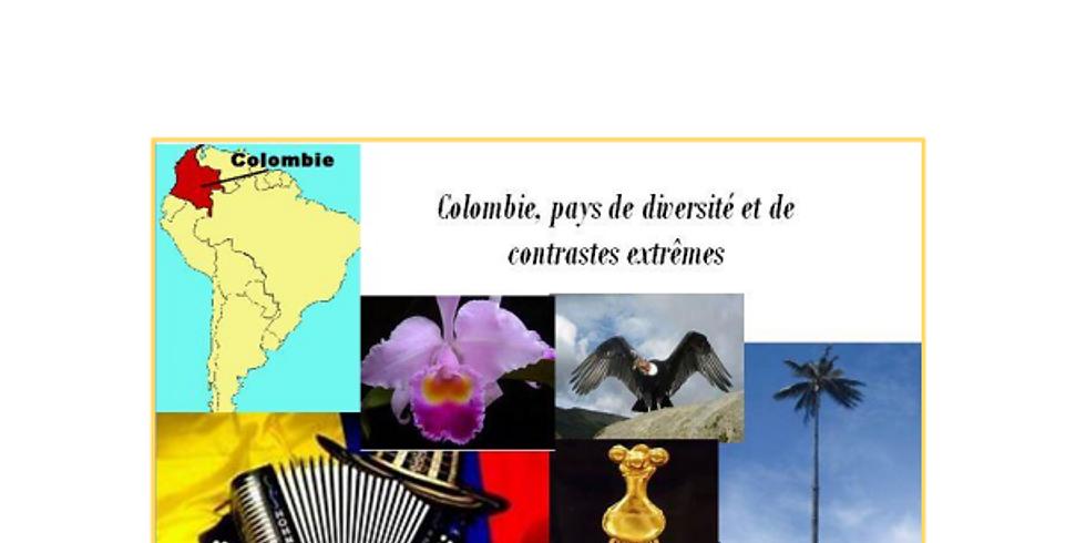 Journée de la culture colombienne