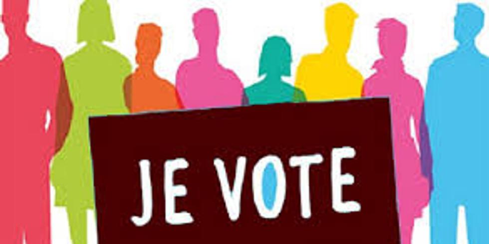 Rencontre-débat : « Les choix que l'on fait, les décisions que l'on prend en société sont politiques? »