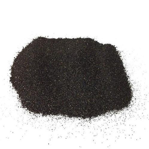 Shungite Granular Powder