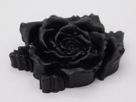 Shungite S4 Resin Rose