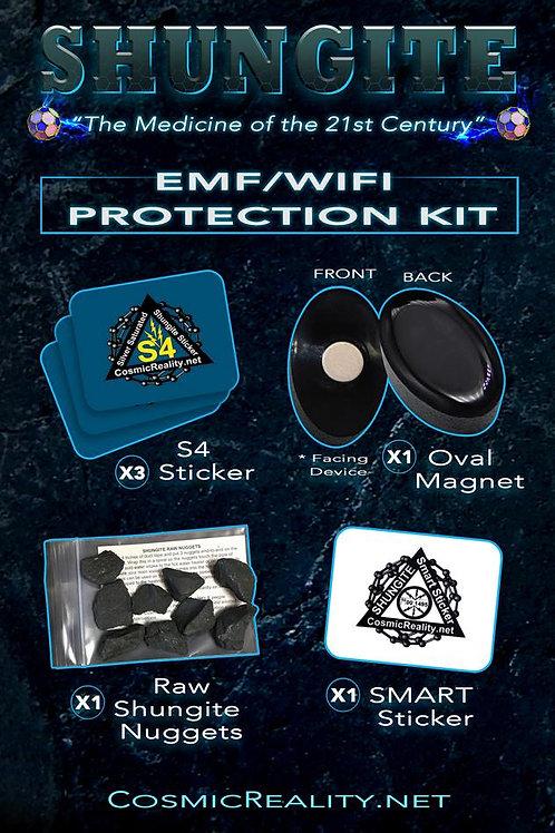 EMF/WiFi Starter Protection Kit