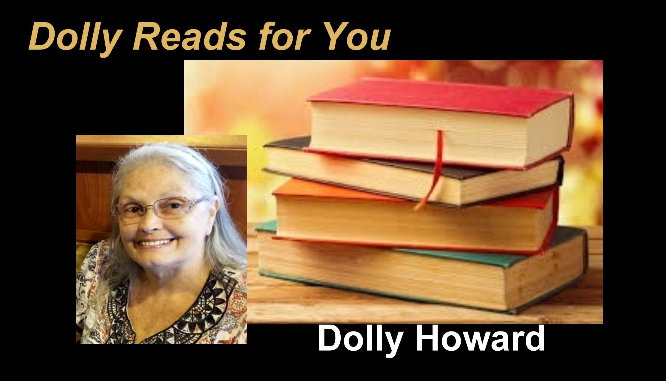Dolly Reads for You