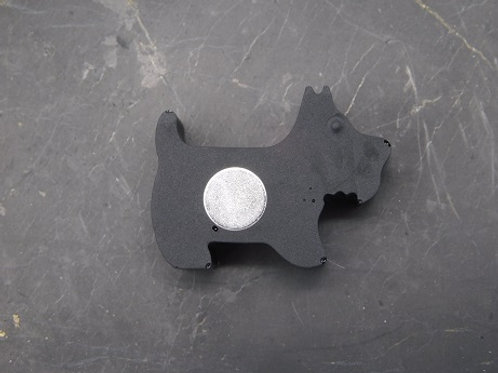 Shungite S4 Dog Magnet