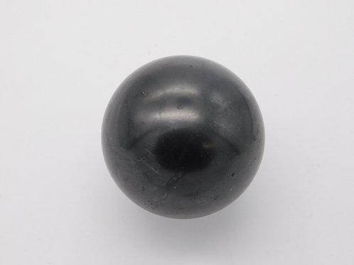"Shungite Sphere 3.5"""