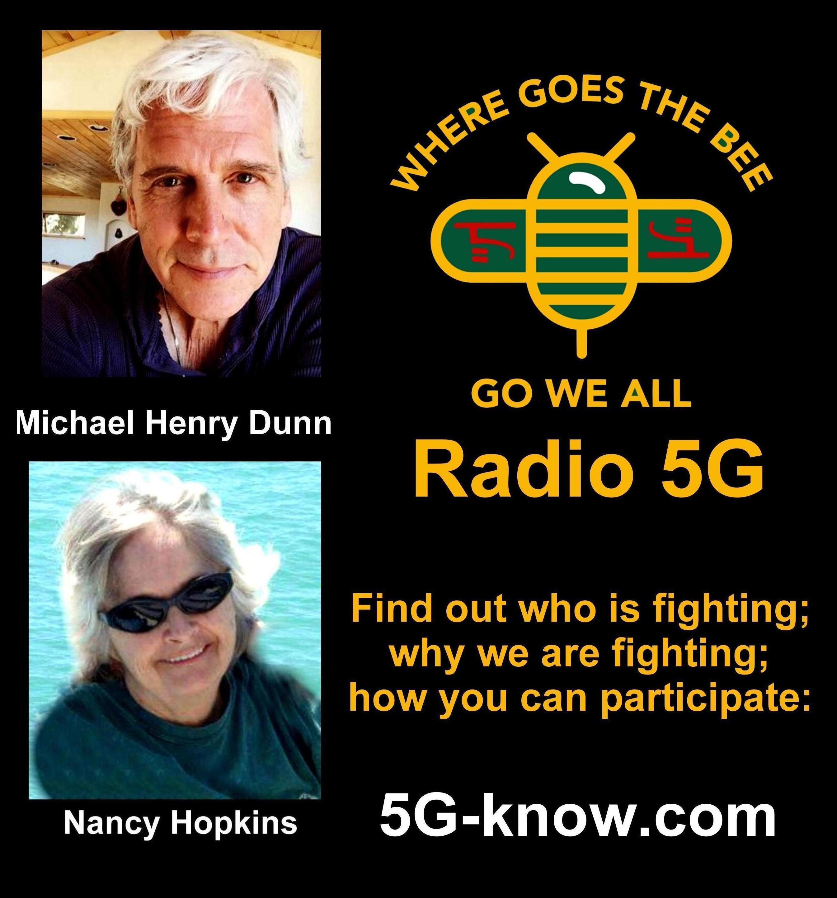 RADIO 5G