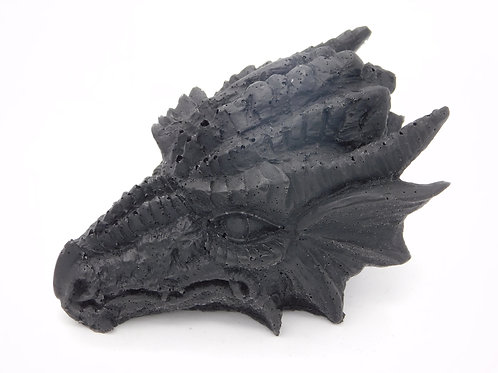 Shungite S4 Resin Dragon Totem