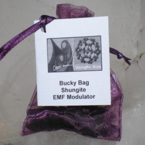 Extra Small Shungite Nuggets (Bucky Bag)