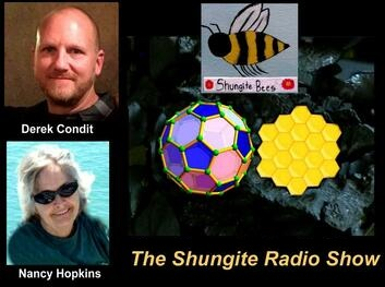 The Shungite Show