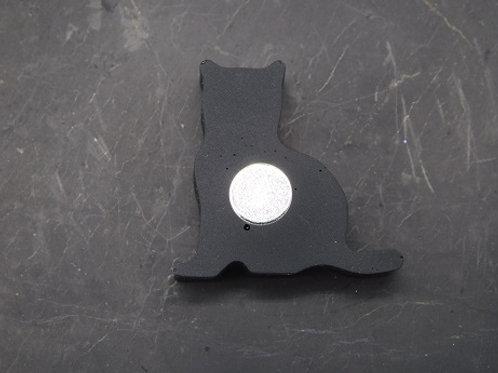 Shungite S4 Cat Magnet