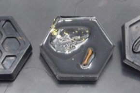 Hexagon Shungite Orgone Device
