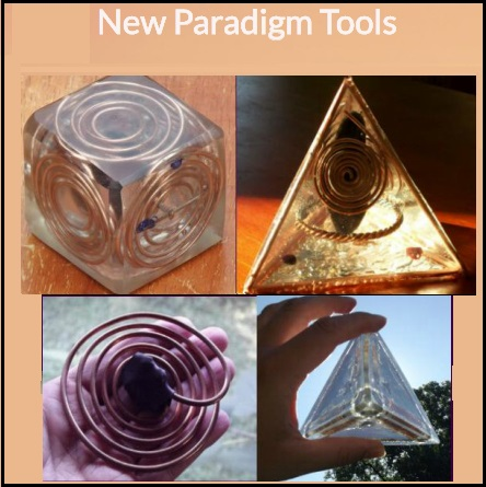 New Paradigm Tools