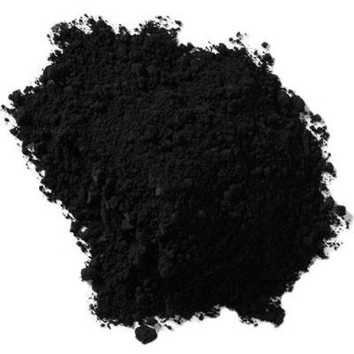 Shungite S4 Powder (added Silver particles)