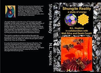 Shungite Reality Book