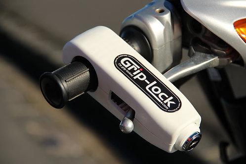 Grip-Lock / weiß