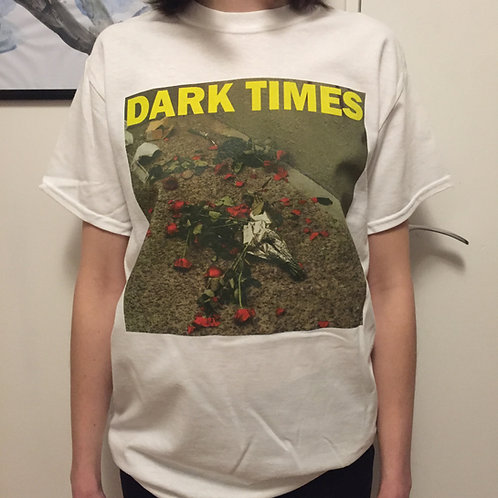 DARK TIMES - Dirt T-SHIRT
