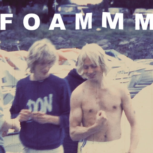 FOAMMM - Sailor Doom DL