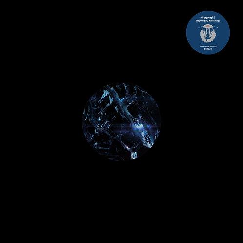 """PRE-ORDER: DRAGONGIRL - Tripomatic Fantasies 12"""" EP"""