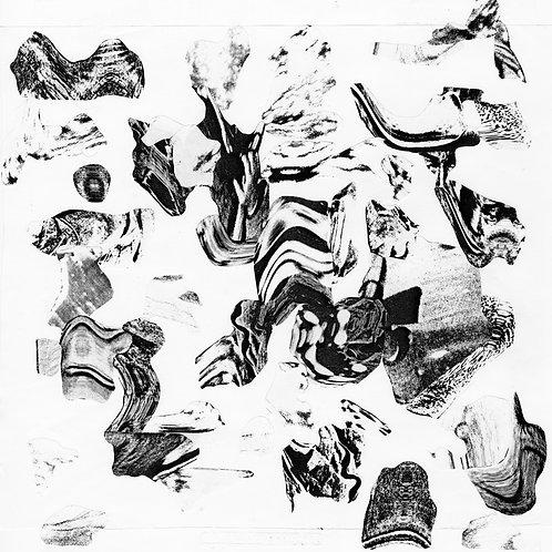 RUSSIAN TSARLAG - Unexplained American Goat LP
