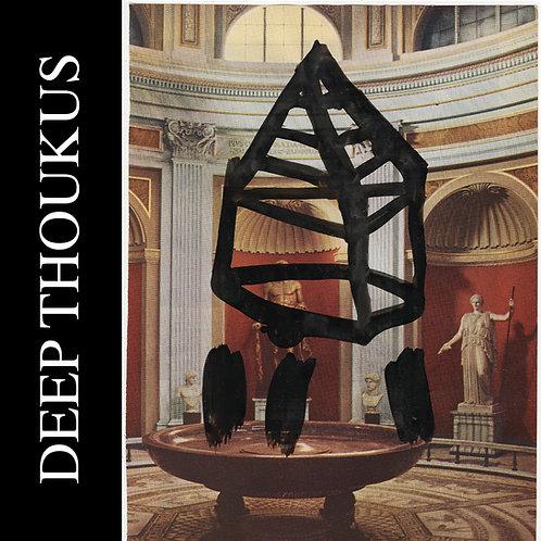 DEEP THOUKUS - Deep Thoukus LP/CD